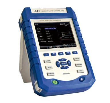 Yokogawa, Suintest, SA2100, Wt310, Fluke 434, Hioki, Tektronix, Powermeter, Power Analyzer, quality analyzer, energy, enerji